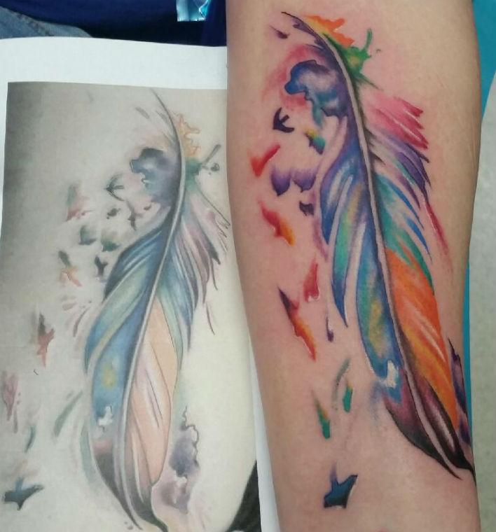 Tattoo parlors abilene tx